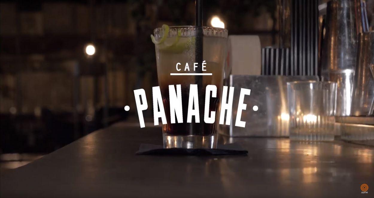 Cafe Penache Amsterdam