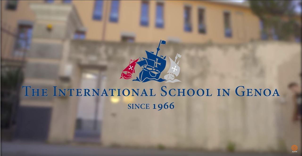 International School in Genoa | Promo Video