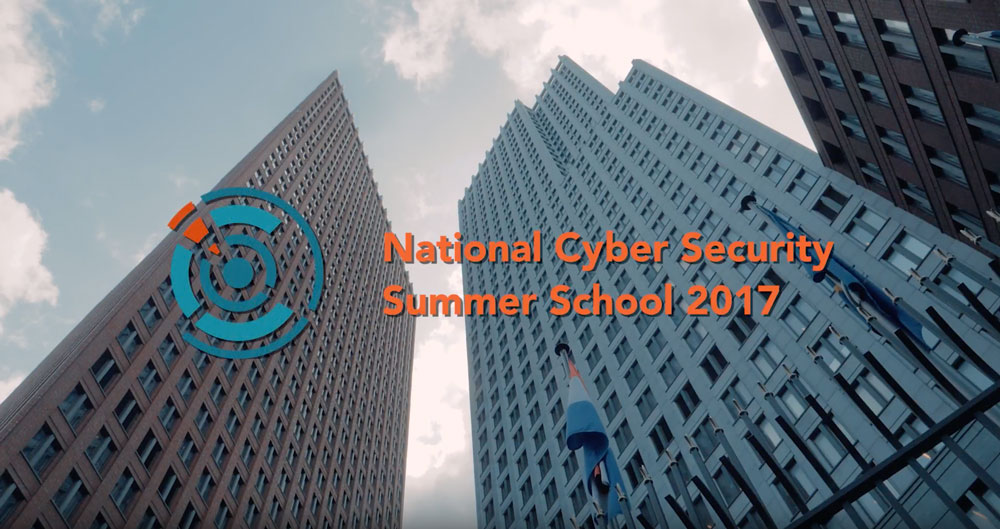 National Cyber Security Summer School 2017