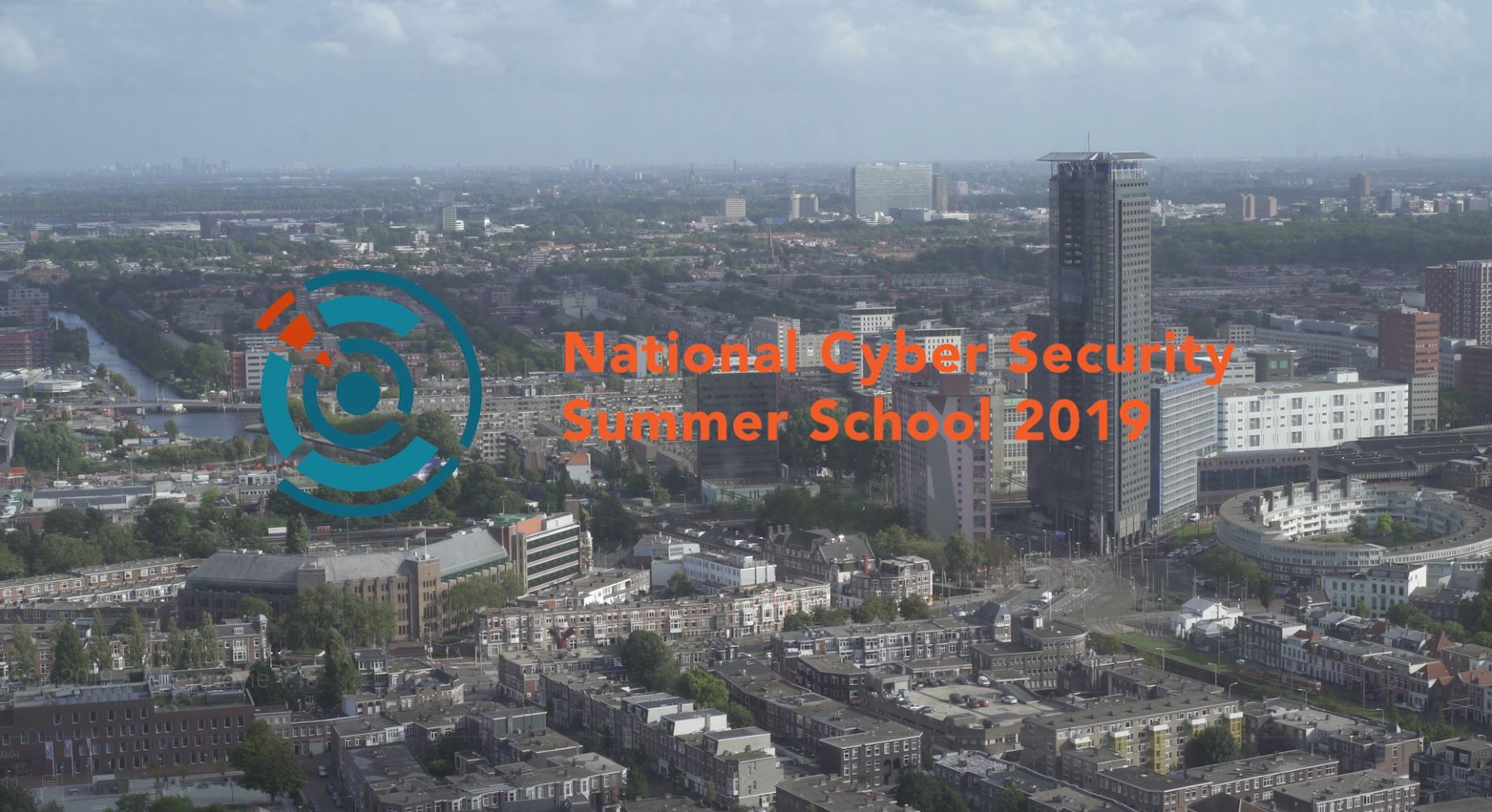 National Cyber Security Summer School 2019